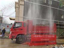 揭陽工地洗輪機工程車輛自動清洗機GC-100