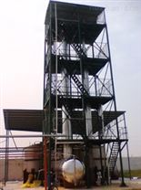 碳酸二甲酯回收装置