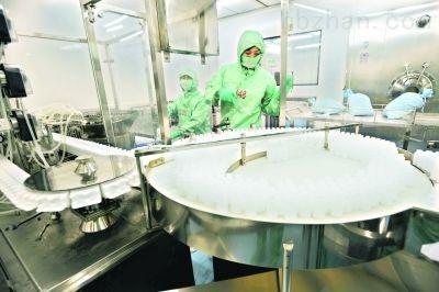 Tris-氯化铵红细胞裂解液 优惠高品质试剂