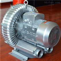 汙水曝氣雙段高壓鼓風機