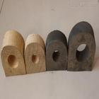 保冷管道垫木, 橡塑管托用途