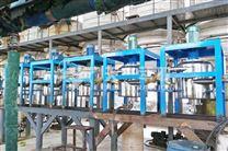 焦化厂有机废水脱酚萃取设备工艺
