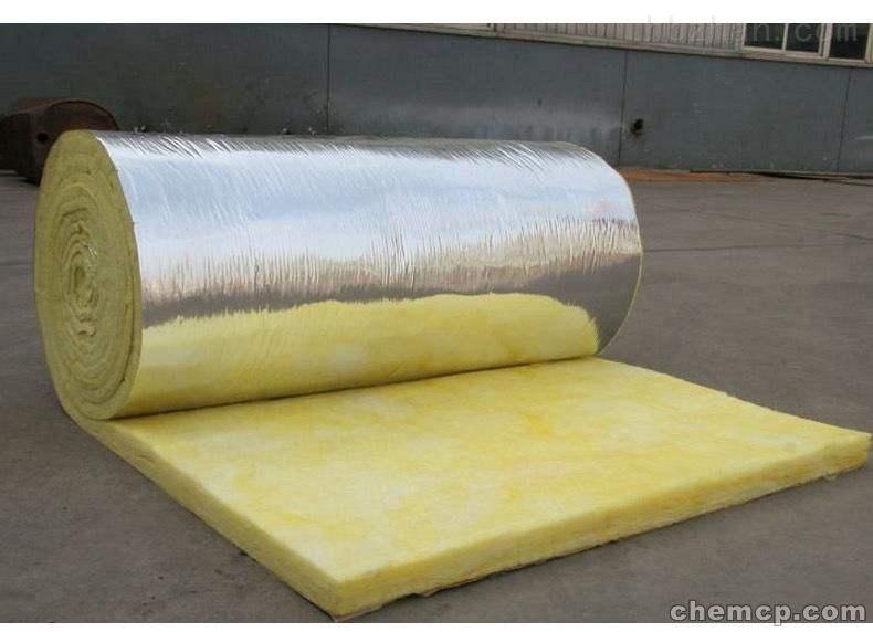 隔热硅酸铝甩丝毯厂家