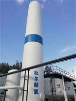 富氧助燃工艺制氧设备