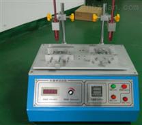 鳳崗-奧蘭儀器酒精橡皮擦耐磨擦試驗機