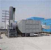 江阴废气治理活性炭吸附装置工业废气处理设备