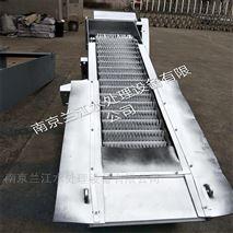 输送拦污格栅机 旋转式机械格栅