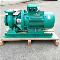 wilo水泵地热空调冷热水循环泵