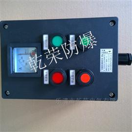 BZC8050工程塑料防爆防腐操作柱材质