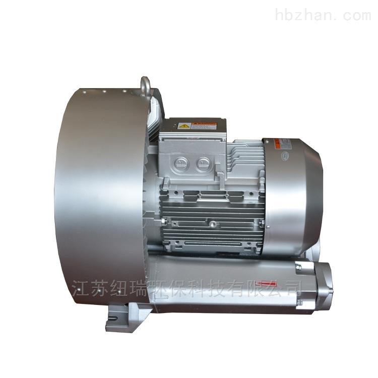 常州双叶轮高压风机 双极旋涡气泵