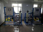 HCCL-1000云南饮水消毒设备/次氯酸钠发生器厂家