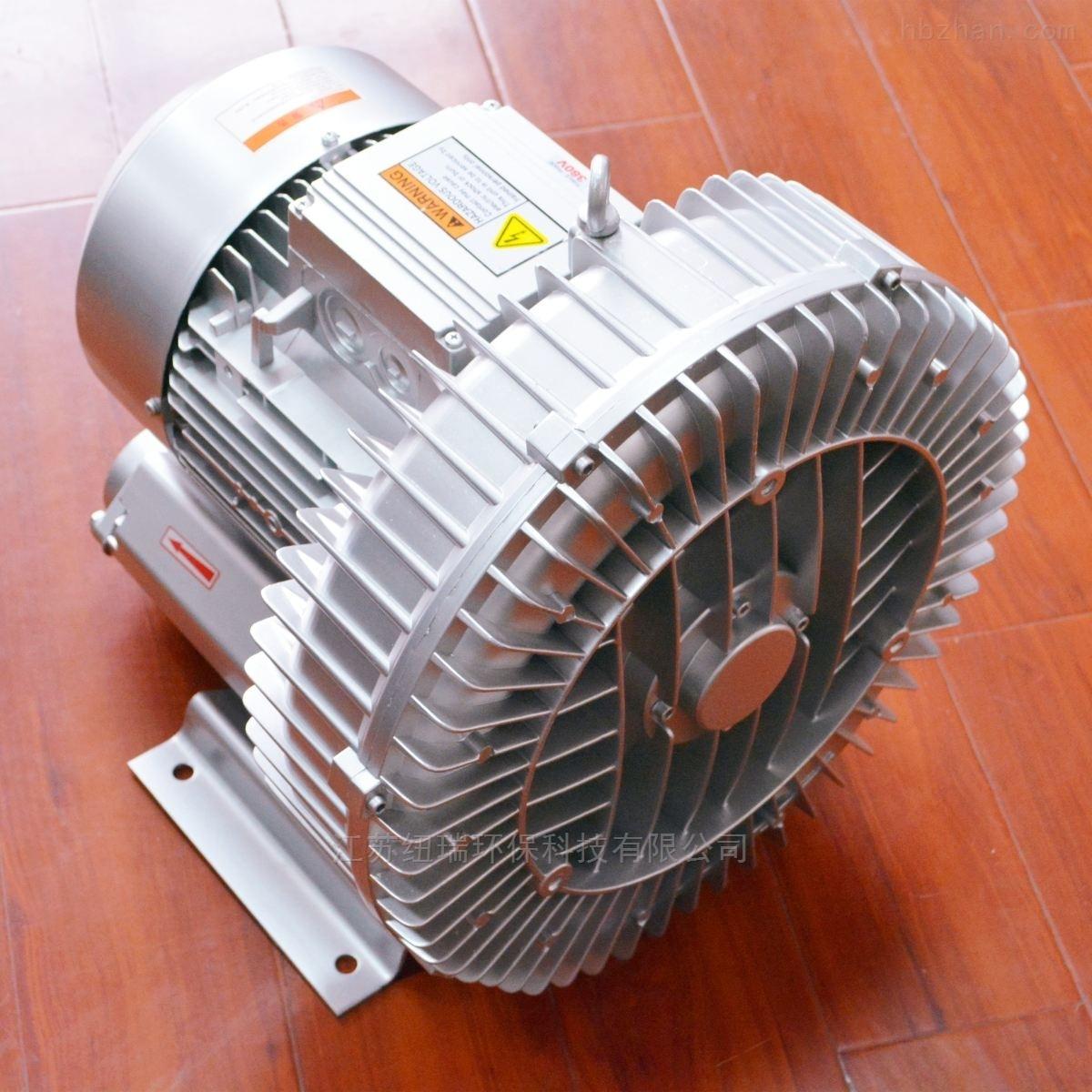 三相高壓風機/380V高壓鼓風機