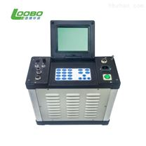 LB-70C型自動煙塵(氣)測試儀