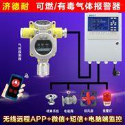 化工厂厂房柴油报警器,毒性气体报警器