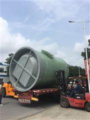 安徽滁州市一体化提升泵站