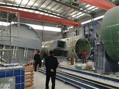 YX--WT蚌埠市一体化预制泵站