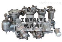 BK17/BK47双金属片式蒸汽疏水阀