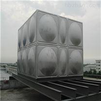 地埋式镀锌玻璃钢水箱定做各种型号