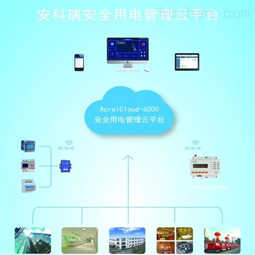 基于文保的智慧用电管理系统