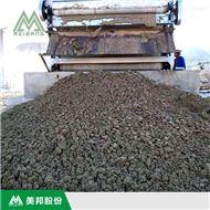 污泥脱水压泥设备