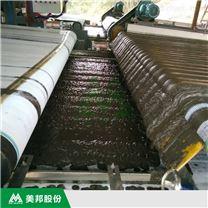 杭州公路打桩泥浆干化处理