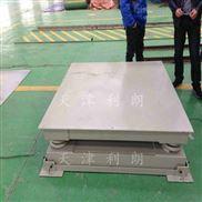 天津5吨电子缓冲秤价格,10吨双层缓冲地磅