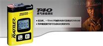 便攜式單一氣體檢測儀美國英思科T40