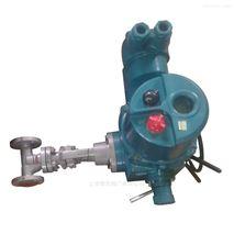 J941H/Y高溫蒸汽電動法蘭截止閥