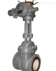 PZ941TC电动陶瓷排渣阀厂家直销