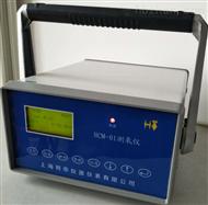 HCM-01测氡仪