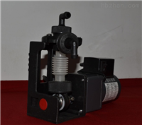 DZ DS型波纹管药液计量泵