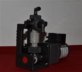 波纹管药液计量泵