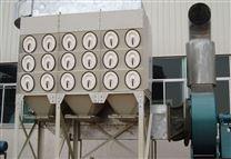 泰州滤筒除尘器-厂家直销