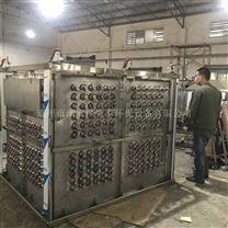 厂家供应金属回收料不锈钢回炉前清洗机