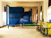 贵州贵定一体化净水器试运行