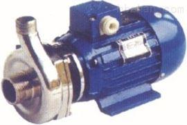 LQF直聯式不鏽鋼耐腐蝕離心泵