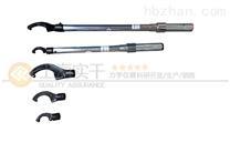 螺釘和螺母裝配手動預置扭矩扳手工具