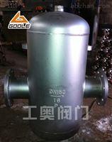 不鏽鋼汽水分離器