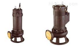 65WQK25-15QGWQK旋流式高效切割式排污泵
