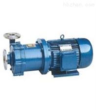 CQG高温磁力泵CQG型耐高温磁力驱动泵