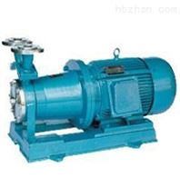 CWB型磁力传动不锈钢旋涡泵