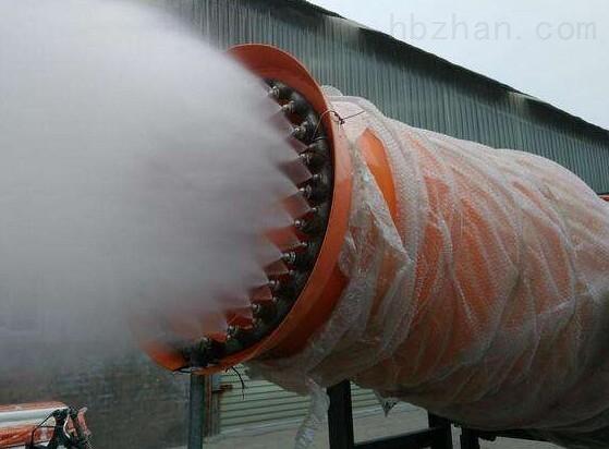 廠房降塵系統