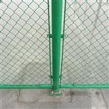 绿色球场围网