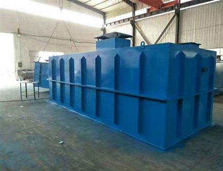 油田污水处理设备供应