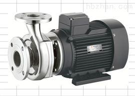 不鏽鋼耐腐蝕離心泵50HBF-18