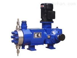 SJ2-M液压隔膜计量泵