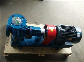 LQRY125-100-190导热油泵LQRY系列热油泵