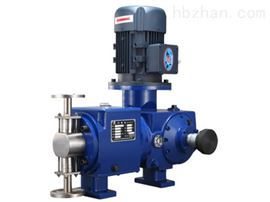 柱塞计量泵SJ2-15/6.3
