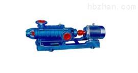 D型多级离心泵D型多级离心泵