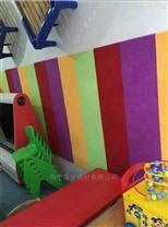 南宁幼儿园环保吸音防撞墙裙